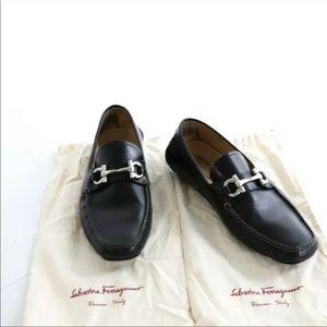 Salvatore Ferragamo Men's Loafers